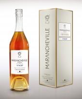 Bouteille de cognac Marancheville - VSOP