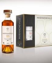 Coffret dégustation Marancheville - XO